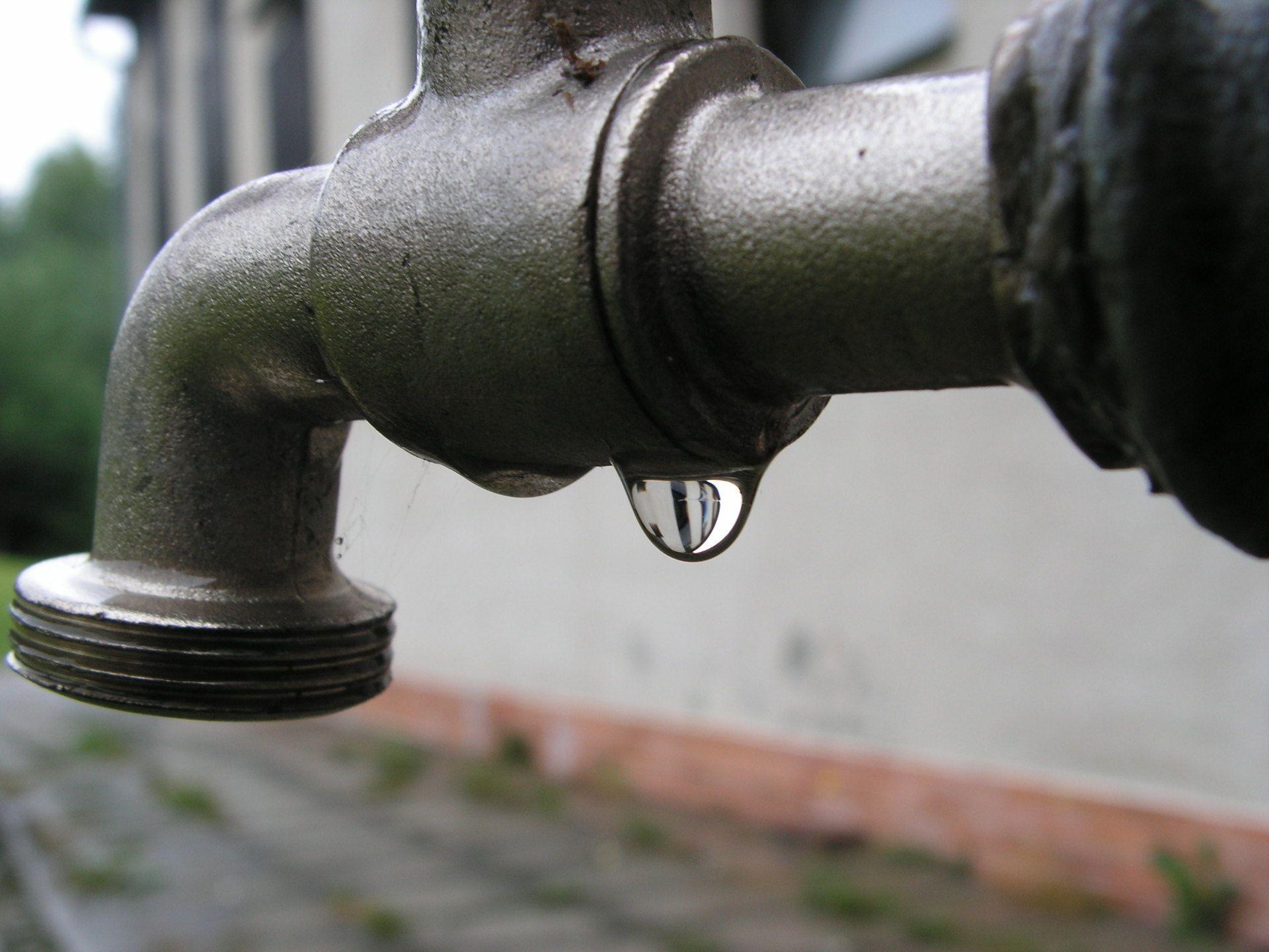 leaking-faucet-repair – Integrity Plumbing Solutions | Local ...